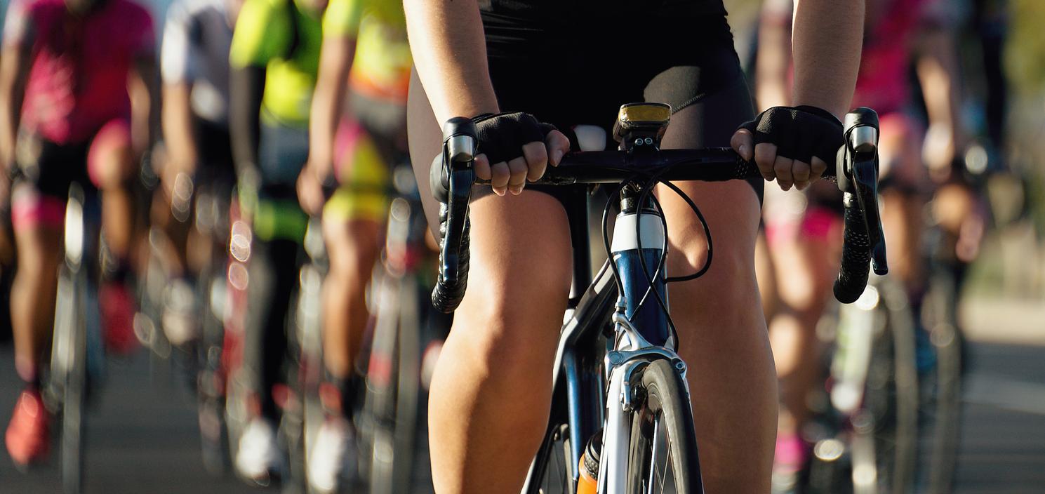 Kända cykellopp i världen