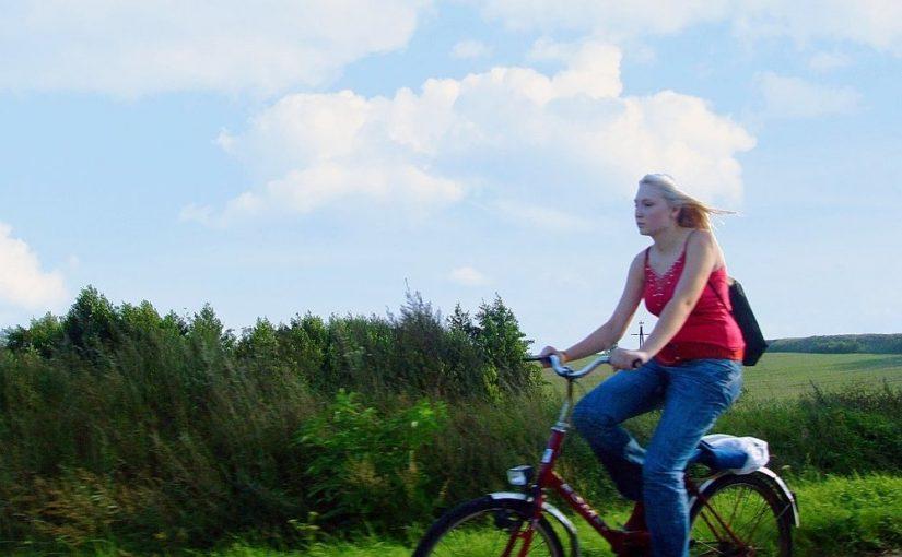 Cykling som livsstil