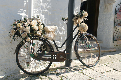 Däcken – kanske det viktigaste på din cykel