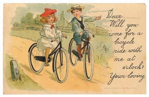 Att välja en barncykel